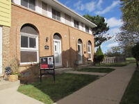 RENOVATED & IMMACULATE EAST END 2 STY TOWNHOUSE