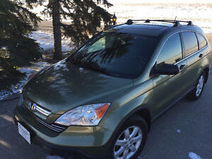 2008 Honda CR-V EX Low kms Remote Start Finance OAC