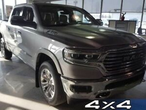 2019 Ram 1500 Longhorn  - Leather Seats -  Cooled Seats - $410.0