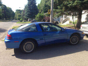 Eagle talon plymouth laser eclipse 92 awd turbo