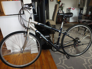 Great Adult Size Hybrid Commuter 21 Speed!