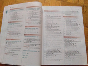 For sale Fundamentals of Business Mathematics in Canada