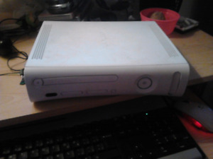 Lot xbox 360 négociable