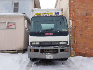 2006 Commercial Truck
