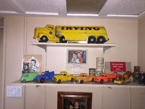 Moving Sale (OLD TOYS)