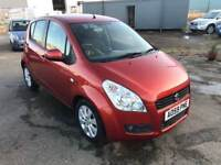 Suzuki Splash 1.2 *locally Supplied* *Low Mileage* Alloys, Air Con, 12 Month Mot, 3 Month Warranty
