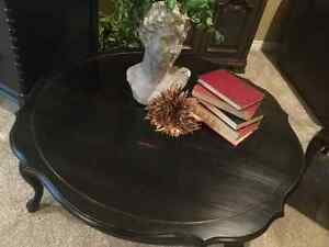 Beautiful French Provincial Coffee Table