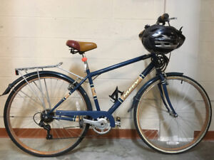 Huffy men's 7 speed bicycle