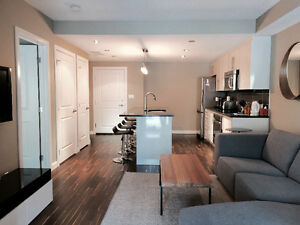 UPSCALE FURNISHED ONE BR CONDO IN KENSINGTON - DOWNTOWN
