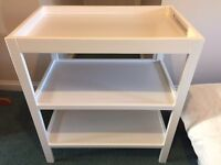 Mothercare changing table - great condition!