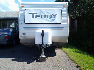 Terry 26ft Trailer