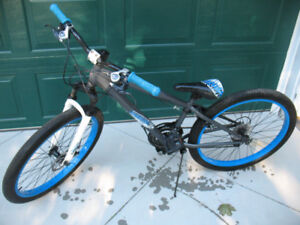 "Bicycle - Schwinn Kicker Jumper 26"" - Urban Bike"