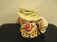 """""""Royal Doulton""""..""""The Clown"""""""