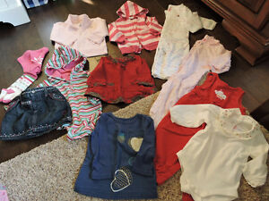 6-12 mth Gymboree & other name brands! Like new condition London Ontario image 1