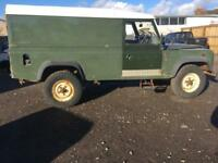 1986 Land Rover Defender 110 * PROJECT * SPARES OR REPAIRS *