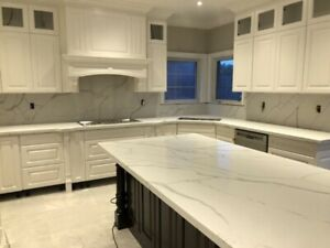 Quartz/Granite Countertop $32.99 Installed