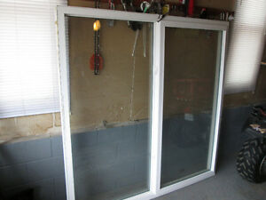 Large Thermapane Window for sale.