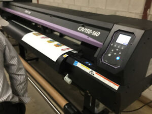 "Mimaki 64"" printer digital and sublimation"