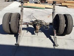 Looking for dodge 1ton dually rear axle