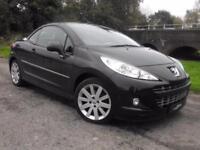 2011 Peugeot 207 1.0 2dr
