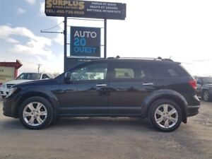 Dodge Journey AWD 4dr R-T 2012