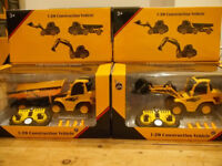 Brand New RC digger or RC tipper