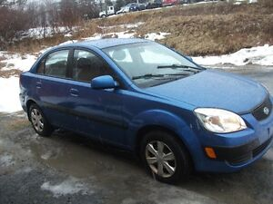 2006 Kia Rio FOR $2000.00 REDUCED!