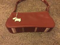 Radley Handbag & Rare Radley Dog
