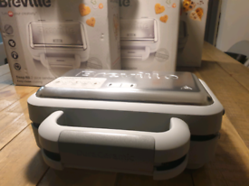 Sandwiche toaster breville