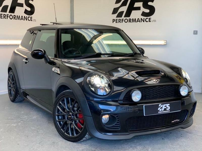 2008 Mini Hatch 16 John Cooper Works 3dr In Luton Bedfordshire