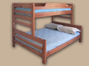 Factory made Bunk Beds on sale!! Call Riddle Bunk Beds now!
