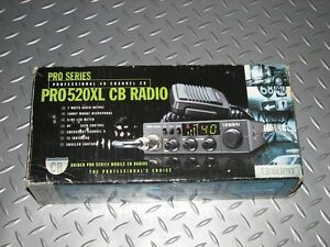 Uniden CB Radio with Mic and mounting  kit.