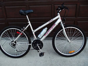 26`TIRES SUPERCYCLE  MOUNTAIN  BIKE
