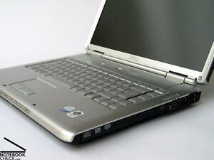 Dell Inspiron 1520 -  Core 2 Duo 1st gen - 2 GB RAM - 160 GB HDD - good condition with WARRANTY and XP PEN - $ 170