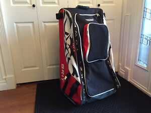 "Grit Tower Hockey Bag Large Size 36"""