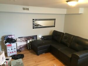 Large and Bright bachelor suite ***St.Clair/Dufferin****