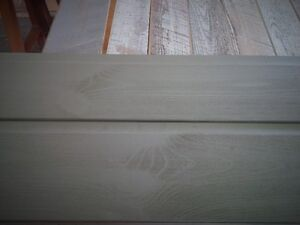 Custom Prefinished Siding