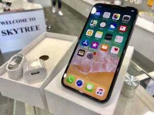 As new iPhone X 256GB Grey unlocked tax invoice Surfers Paradise Gold Coast City Preview