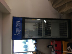 Aquafina Fridge for sale