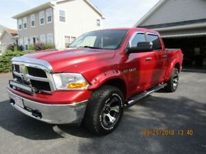 2010 Dodge Ram Crew Cab - Price Reduced