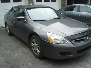 2006 Honda Accord SE Sedan