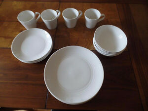 Set de vaisselle Gordon Ramsey (ROYAL DALTON)