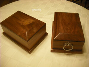 Burial / Cremation Urns