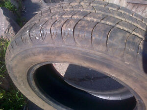 Michelin Defender 175/65R14 82T (4 tires) - new price!