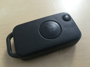 MERCEDES 140 760 14 06 Factory OEM KEY FOB Keyless Entry Remote Kitchener / Waterloo Kitchener Area image 5