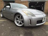 2005/05 NISSAN FAIRLADY Z 350Z ==VERY RARE CAR