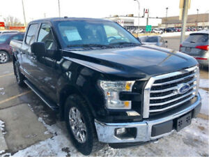 F150 XLT Super Crew 4x4 Eco Boost, Low Klms, $ Real Deal $