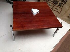 MODERNIST ITALIAN COFFEE TABLE