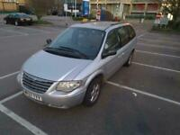 Chrysler Grand Voyager 2.8CRD auto Executive