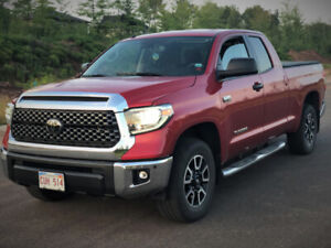 2018 TOYOTA TUNDRA SR5! TRD OFF ROAD!! FOR SALE